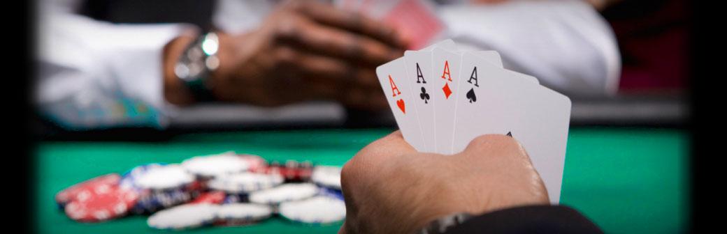 узнайте, как обыграть казино вулкан в покер